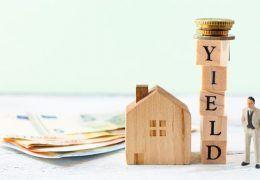新築アパートの利回り相場は?利回りを高くする5つの秘策を解説