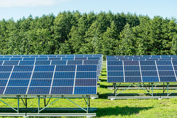 20年の安定収入!太陽光発電による土地活用を始めるなら今!