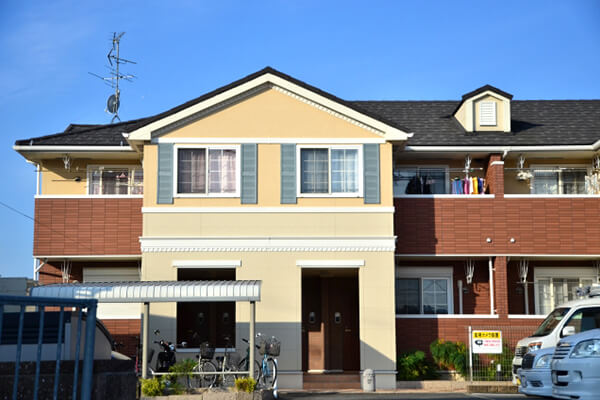 自宅兼アパートの3パターンの建て方とそれぞれの特徴を解説
