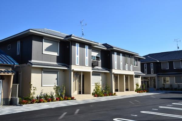 アパートの耐用年数は?減価償却終了後も長期的に利益を得るポイントも解説