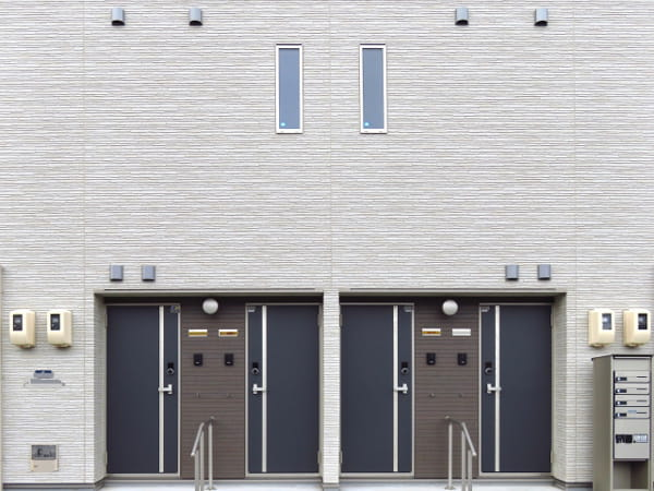アパート建築の価格はどのくらい?見積もり前に知っておきたい内訳と坪単価からの計算方法