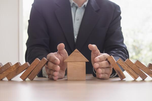アパート経営の10個のリスクと回避するための5つの方法とは