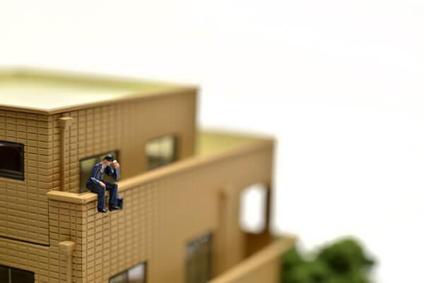 マンション経営の失敗はリスク管理で防ぐ!事例と対策をご紹介