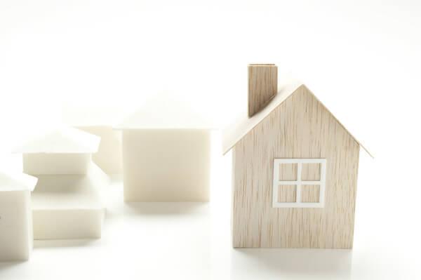 面白い土地活用は何がある?狭小地活用やアービトラージ活用を公開 様々なかたちの白い家