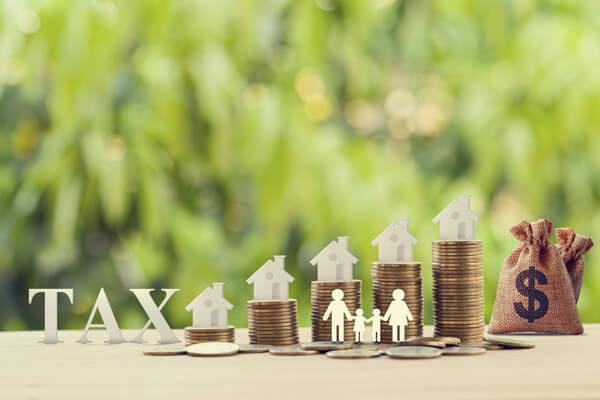 【計算例あり】土地の相続税はいくら?しくみや節税方法を伝授