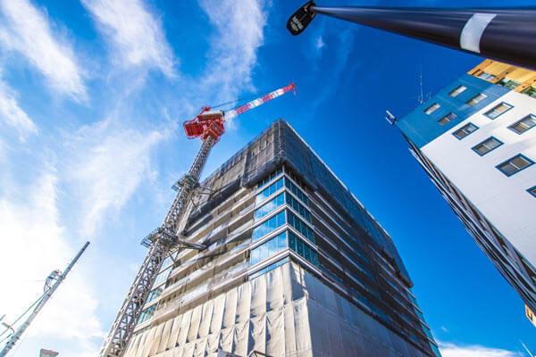 マンション建築費はいくら?費用を抑えるコツや賢い建て方を伝授