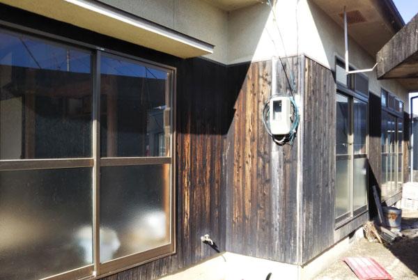 空き家活用のデメリット 木造家屋