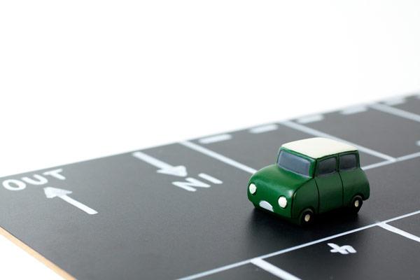 駐車場経営で生じるその他の税金 パーキングとミニカー