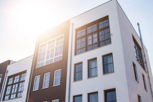 新築アパートの利回りを高くする5つの方法 アパート外観