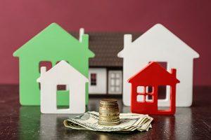 アパート経営の失敗を回避するための対策7つ 住宅模型