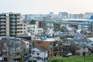 成功するアパート経営の3大条件 住宅街